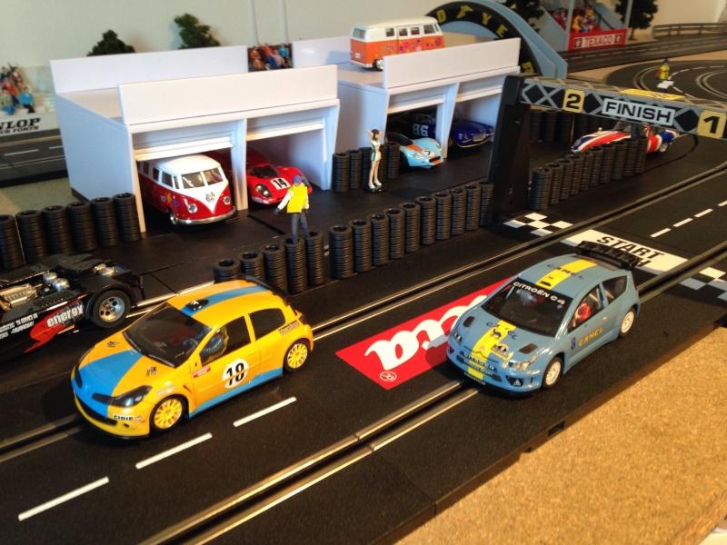Proxy Race CiRSO32 2015 - Etape 1 chez Bob31 Image29