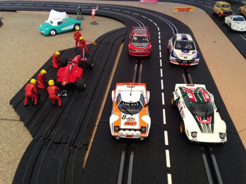 Proxy Race CiRSO32 2015 - Etape 1 chez Bob31 Image31