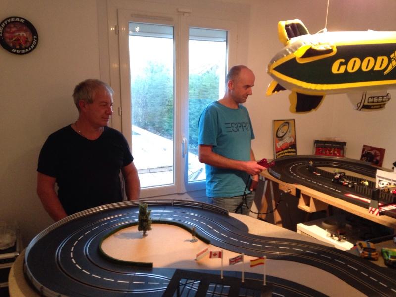 Proxy Race CiRSO32 2015 - Etape 1 chez Bob31 Image35