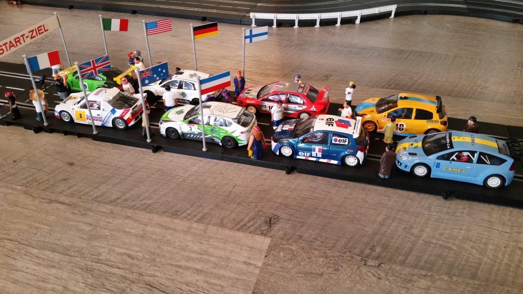 PROXY RACE CIRSO32 2015 - Etape 3 - Arzachenring - Page 2 20150313