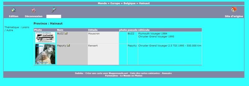 NOUVELLE CARTE MONDIALE DES MEMBRES : INSCRIVEZ-VOUS  !! - Page 2 Captur47