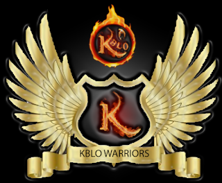 KBLO WARRIORS KLAN