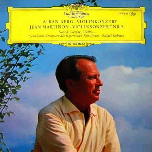 Jean Martinon: compositeur et chef d'orchestre Berg_c11