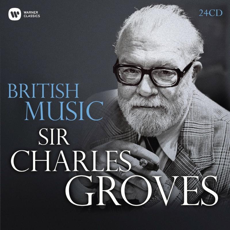 Musique anglaise du XXème - Page 5 Groves10