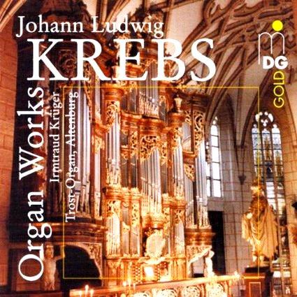 Le disque que vous êtes en train d'écouter... Krebs10