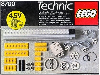 Les jeux et jouets de notre enfance... Lego-p11