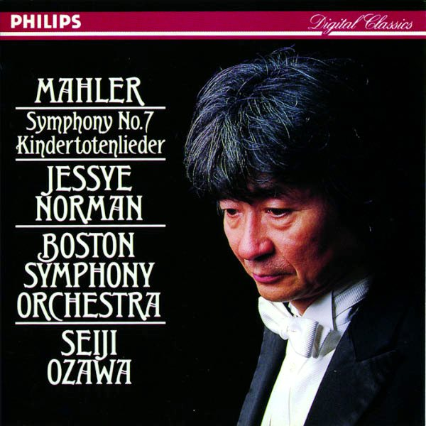 Mahler, Symphonie n°7 : présentation et analyse Mahler10