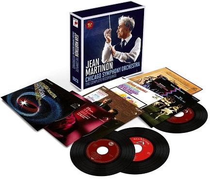 Jean Martinon: compositeur et chef d'orchestre Martin10