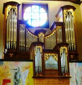 Dietrich Buxtehude (1637 - 1707) - Oeuvres pour orgue - Page 2 Padova11