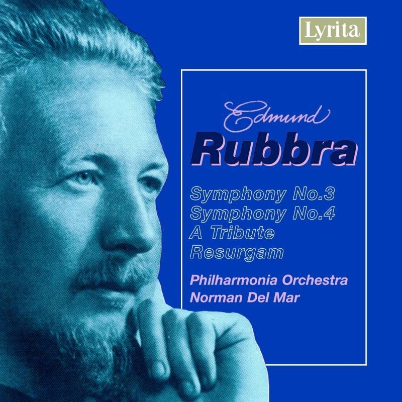 Playlist (96) Rubbra10