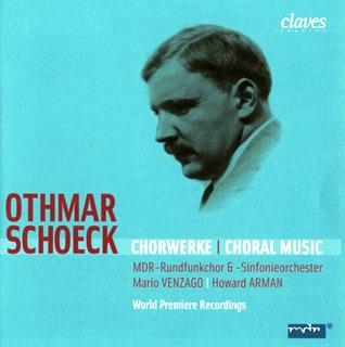 Othmar Schoeck (1886-1957) - Page 2 Schoec10