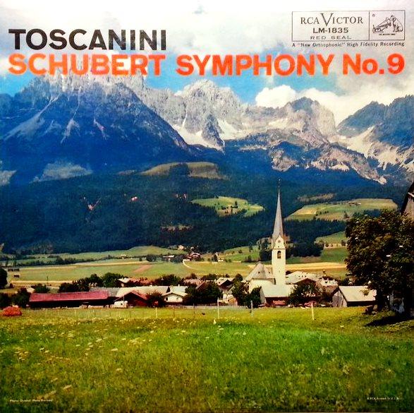 Schubert - Symphonies - Page 8 Schube11