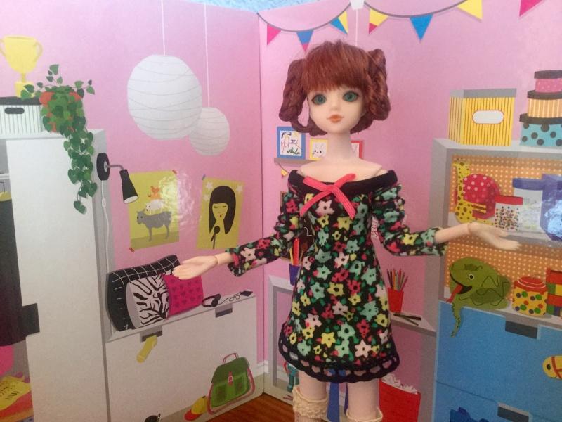 Chez Melamori - J-Doll et la maison en carton - p.14 - Page 9 Fullsi13