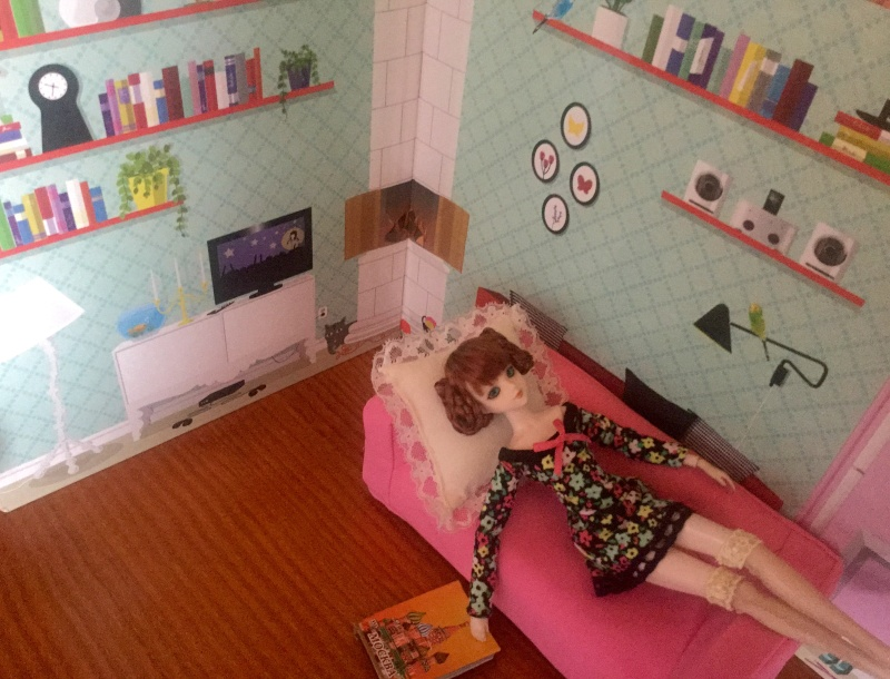 Chez Melamori - J-Doll et la maison en carton - p.14 - Page 9 Fullsi21