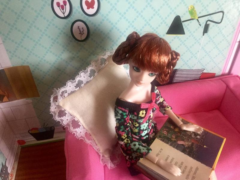 Chez Melamori - J-Doll et la maison en carton - p.14 - Page 9 Fullsi22