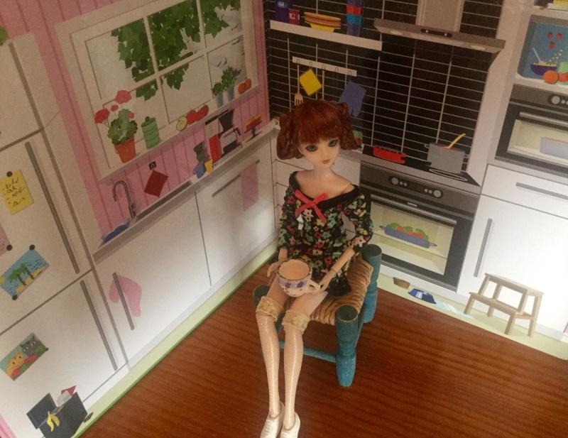 Chez Melamori - J-Doll et la maison en carton - p.14 - Page 9 Fullsi26