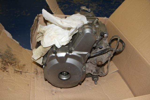 Trapianto motore SE Img_9810