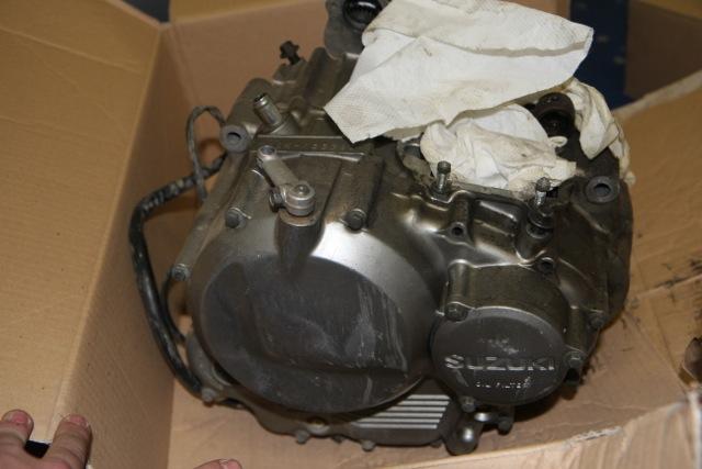 Trapianto motore SE Img_9811