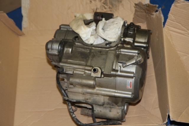 Trapianto motore SE Img_9812