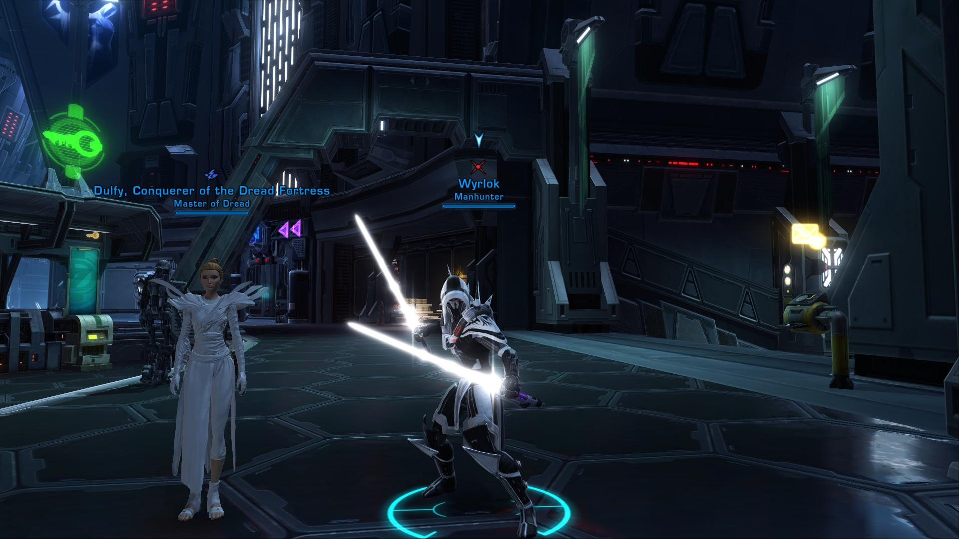 A picture from Broof's Last Day Swtor_16
