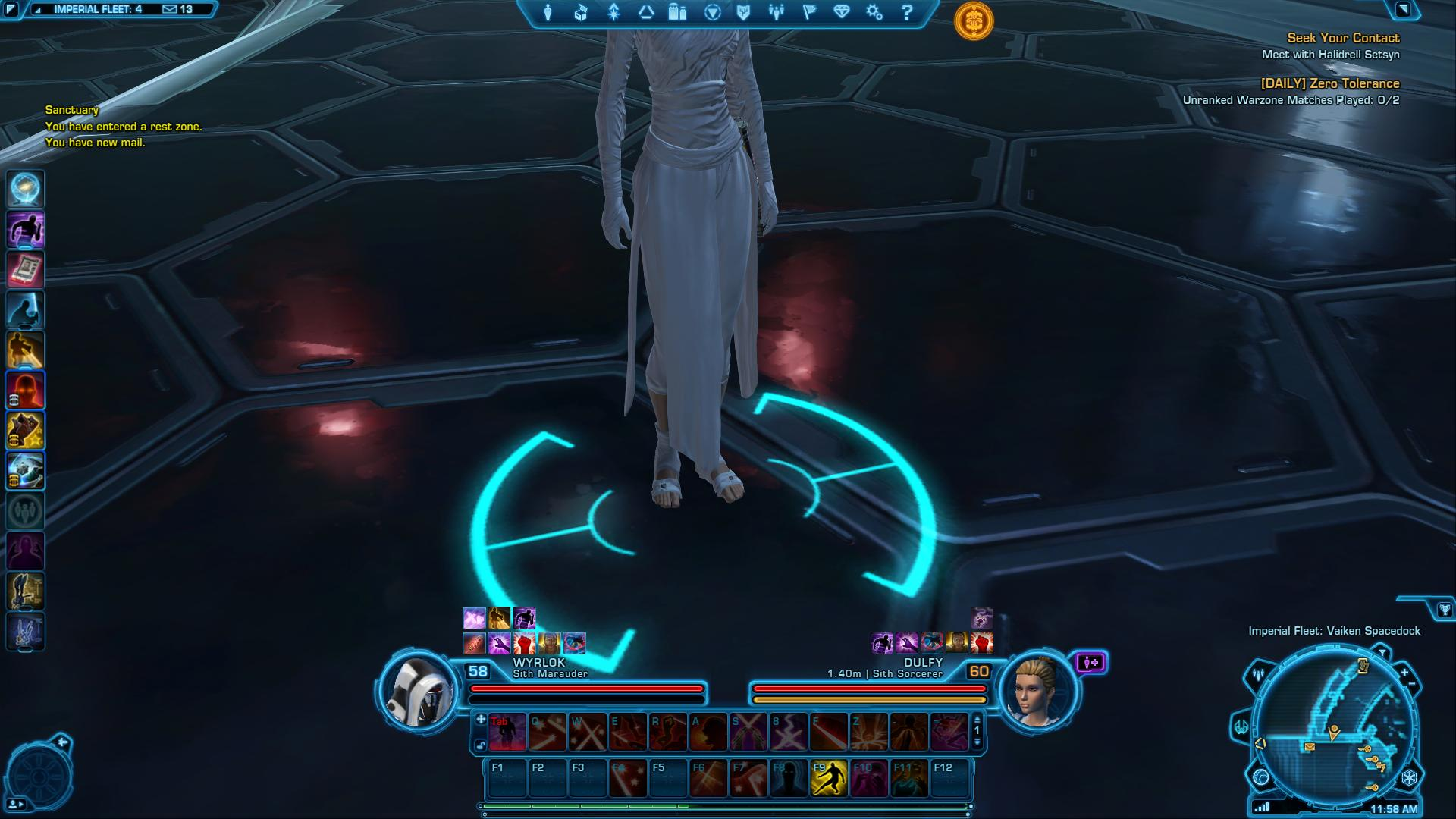 A picture from Broof's Last Day Swtor_17