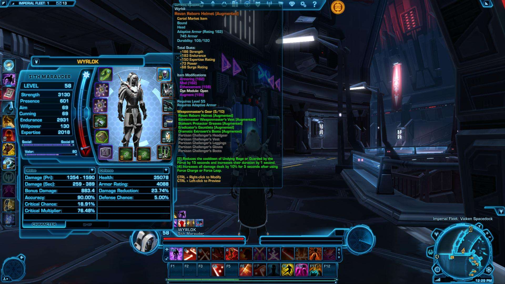 Cleaned My Room! Swtor_18