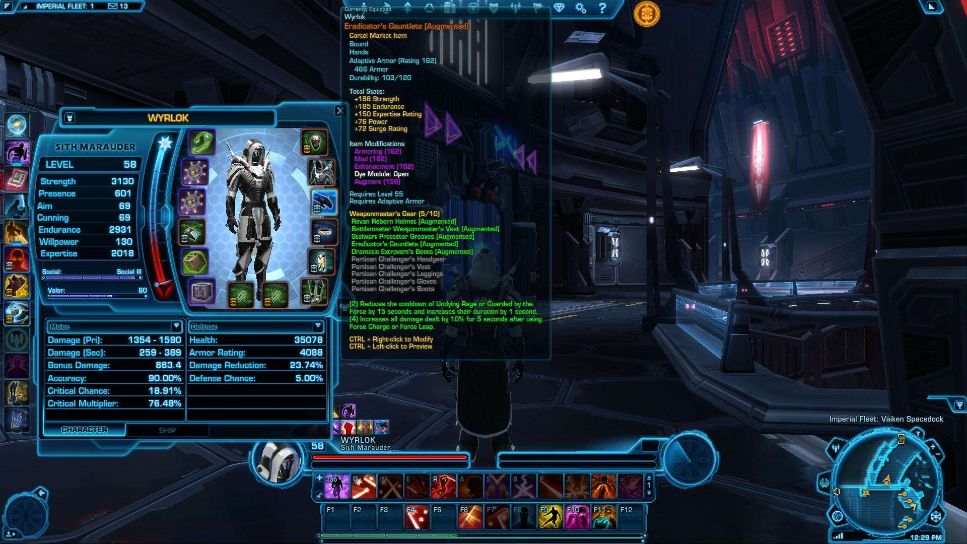 Cleaned My Room! Swtor_20
