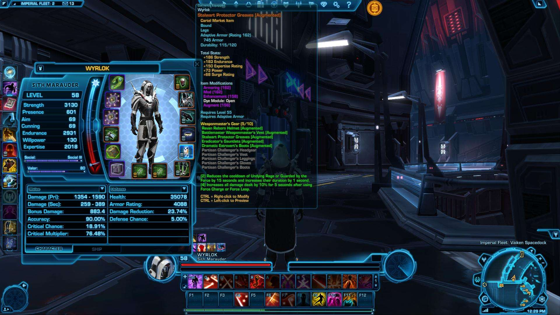 Cleaned My Room! Swtor_21