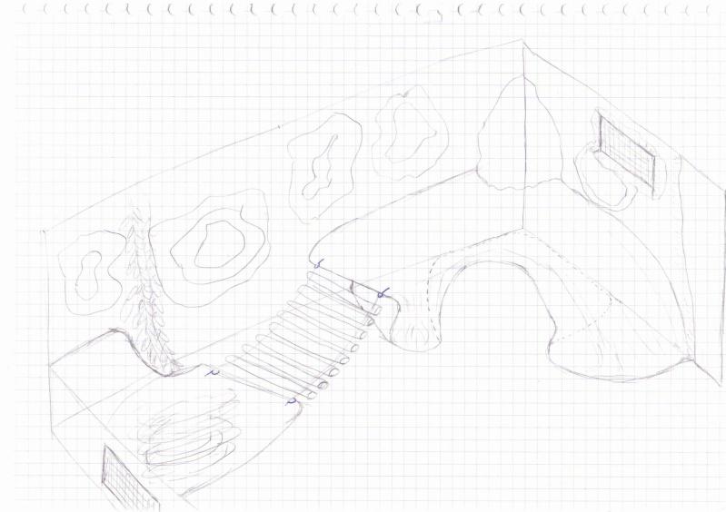 Mon Terra maison pour Mushu Projet10