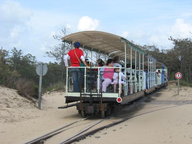 le petit train de St Trojan (ile d'Oléron ) Fin_du10