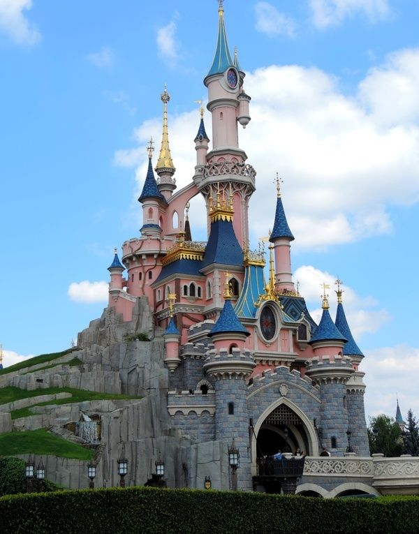 photos disneyland paris 6526510