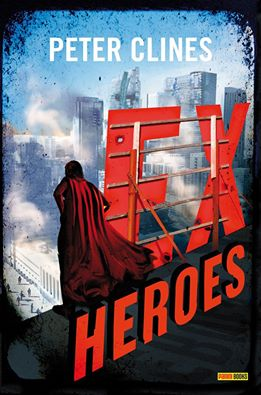 Ex-Héroes, Tome 1 Ex_her10