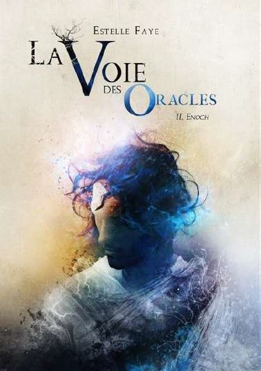 La voie des oracles, Tome 2 : Enoch La_voi10