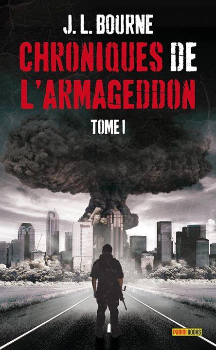 Chroniques de l'Armageddon, Tome 1 : Journal d'un survivant face aux zombies Les_ch11