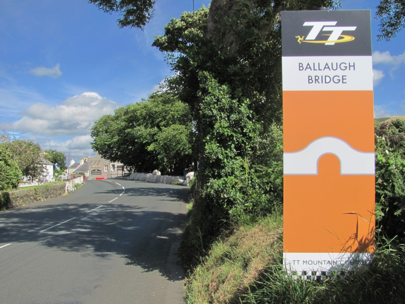 [Road Racing] Naissance des TT World Series - Page 3 Ballau10