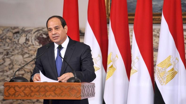 Représailles de l'Égypte après la décapitation de 21 coptes par l'État islamique 54e2fd10
