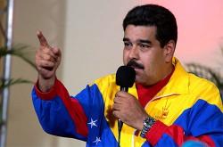 Nicolas Maduro dénonce une nouvelle tentative de coup d'État financée et dirigée par Washington Arton313