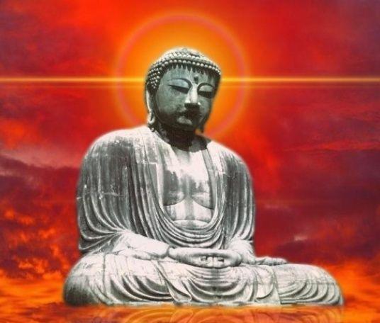 Sermons du Bouddha Buddha10
