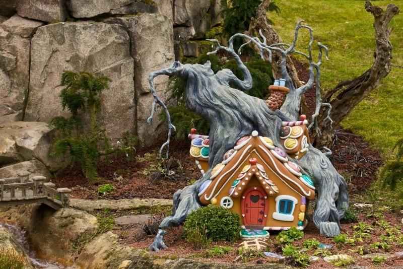 Psychanalyse des contes de fées Disney10