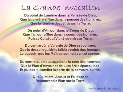 La Grande Invocation La-gra10