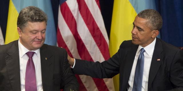 La guerre froide II? En Ukraine, c'est la guerre entre l'OTAN et la Russie  - Page 4 O-poro10
