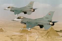 Représailles de l'Égypte après la décapitation de 21 coptes par l'État islamique Sans-t10