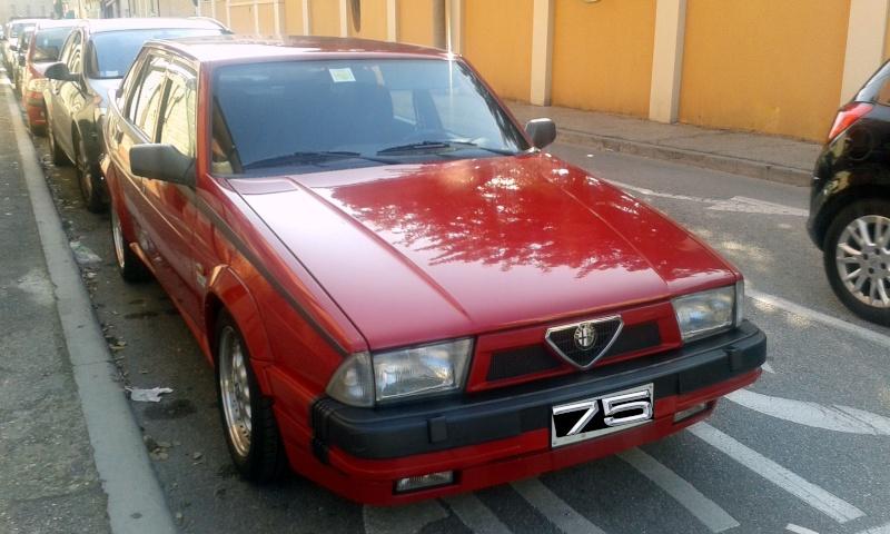 avvistamenti auto storiche - Pagina 38 Alfa_r11