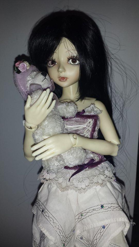 [latidoll cara]Lana,fidele petite vampire p.12! - Page 12 10505310