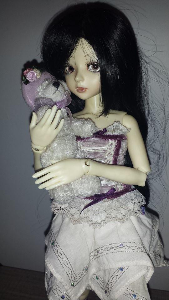 [latidoll cara]Lana,fidele petite vampire p.12! - Page 12 11041710