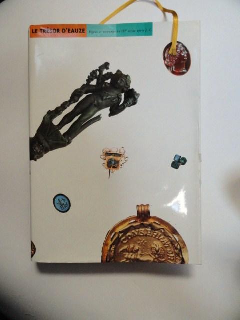 Vente livre: Le Trésor d'Eauze Dsc04010