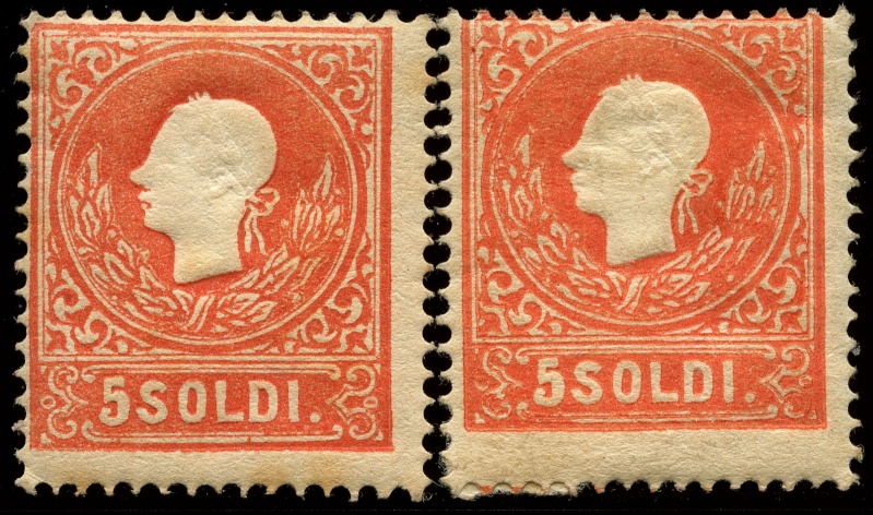 Lombardei-Venetien, Ausgabe 1858/62, 1859/62 - Seite 2 9ia_un11