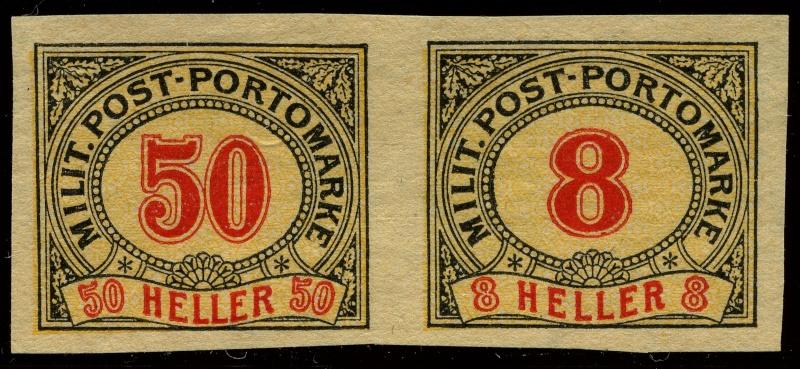 Portomarken Bosnien-Herzegowina Img35710