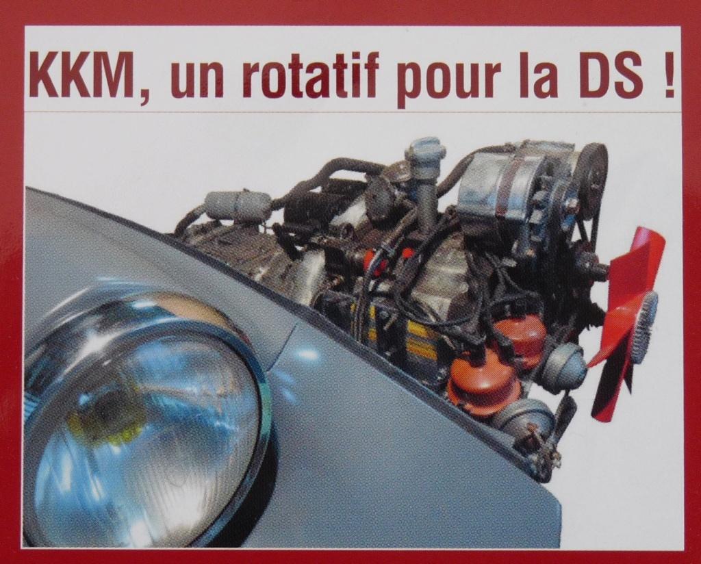 LE KKM 871  UN MOTEUR POUR LE HAUT DE GAMME P1270812