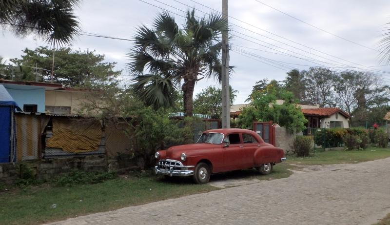 De retour de Varadero Pc310310